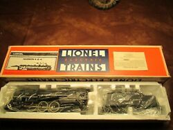 Lionel 6-8606 B And A Hudson 1986