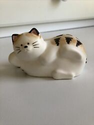 Vintage CAT TOOTHPASTE DISPENSER A RARE ITEM COLLECTIBLE