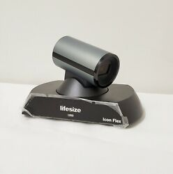 Lifesize Icon Flex Lfz-033 Video Conferencing Camera 440-00144-902 Unit Only