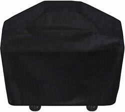 Gas Grill Cover 65 Inch Bbq Grill Cover Durable Waterproof Large Grill Covers