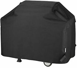 Heavy Duty Waterproof Barbecue Gas Grill Cover 60 Inch Bbq Cover Special Fade