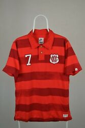 Manchester United Sportswear Polo Shirt 7 Best Nike Size L Large