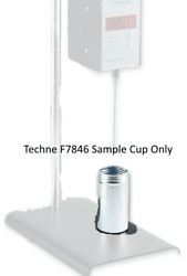 Techne F7846 Aluminium Sample Containers Pack Of 234