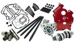 Feuling Hp+ 465 Chain Drive Camchest Kit 7256 Harley Davidson