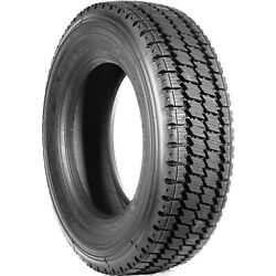 2 Tires Michelin Xds 2 245/70r19.5 Load H 16 Ply Drive Commercial