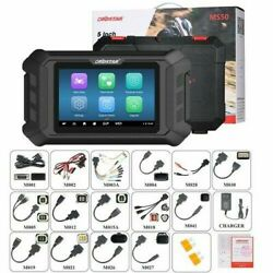 Obdstar Ms50 5 Inch New Generation Of Intelligent Motorcycle Diagnostic Tool