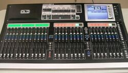 Allen And Heath Gld-112 Digital Mixer Clean Smoke-free New Faders