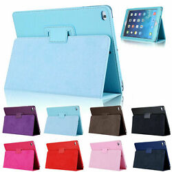 Smart Leather Stand Case For Samsung Galaxy Tab A7 10.4#x27;#x27; 2020 T500 Tablet Cover $4.99