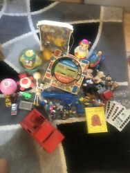 Mixed Lot Vintage Toys Figures Tomy, Fisher Price Action Figures And Much More