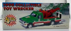 Citgo 7-11 1998 Collectible Toy Wrecker 4th Edition With Lights And Sounds