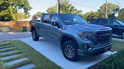 2021 Gmc Sierra 1500 K1500 At4 Loaded Truck With Everything Comes With Uws Toolbox