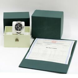 Ball Watch Engineer Hydrocarbon Dm2136a Men's Watch Automatic Chronometer Boxe