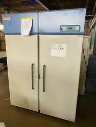 Thermo Fisher Scientific Lab Freezer Model Ult5030a -working Freight Pls Read