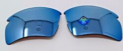 Brand New Authentic Flak 2.0 Xl Replacement Lens Prizm Deep H2o Polarized