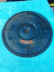 Ford Mercury Mustang Cougar 1967 1968 Air Cleaner Top Cover