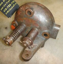 Head For Associated Or United 4-1/4hp Hit Miss Gas Engine Part No. Bmx