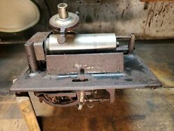 Antique Edison Fireside Cylinder Phonograph W Combination K Reproducer Project