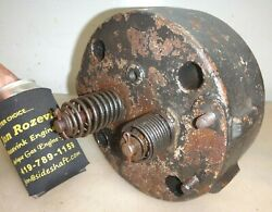 Head For Woodpecker Hit And Miss Old Gas Engine Part No. Wp114