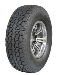 Vee Rubber Taiga A/t P265/70r17 113s Bsw 2 Tires