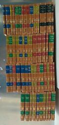 Encyclopedia Britannica 1952 Great Books Of The Western World Set 53 Non-smoking