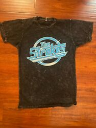 The Strokes Vintage T Shirt