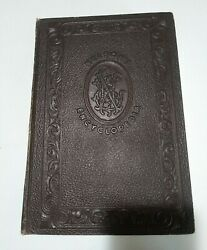 Vintage, 1943 Edition Nelson's Encyclopedia Unabridged Volume2 - 15. Pre-owned