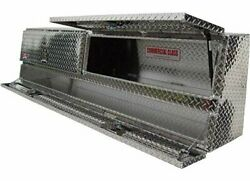 Unique Truck Accessories Tbs200-60 Top Sider Truck Tool Box High Capacity - 60'
