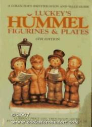 Hummel Figurines And Plates A Collector's Identification And Value Guide By Ca