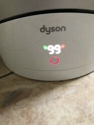 Dyson Hp02 Pure Hot+cool Link App Connected Air Purifier, Heater And Fan