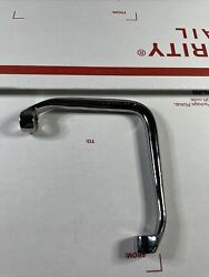 Snap On 6-point Right Angle 1/4 X 3/8 Brake Box Wrench B1463a New