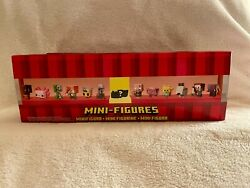 NEW Minecraft Minifigures TNT Series 25 Pick Your Favorite