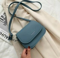 crossbody bags for women new in black blue and khaki $26.00
