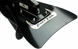 Fast Tail Outboard Hydrofoil Stabilizer Mercury Evinrude Yamaha Tinnie 40-125hp