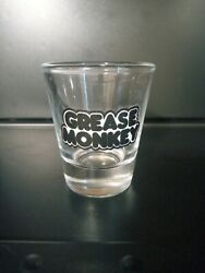 Grease Monkey Collectible Shot Glass
