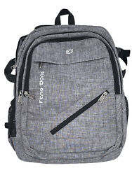 Large Laptop Backpack 17.3 inch Durable Waterproof Travel College Backpack NWT $41.99