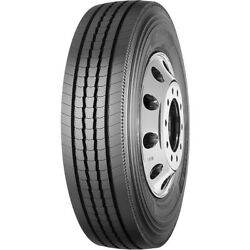 4 Tires Michelin X Multi Energy Z 11r22.5 Load H 16 Ply All Position Commercial