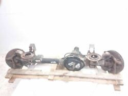 Front Axle 4 Wheel Abs 3.73 Ratio Fits 10-12 Dodge 3500 Pickup 549151
