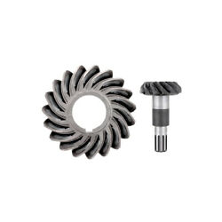 Ring And Pinion Set 14x19 Crd 96 For Mack Replaces 24kh1847ap Rear