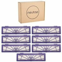 Neutop Filter Replacement For Neato Connected D3 D4 D Series D75 D80 D85 And Bot