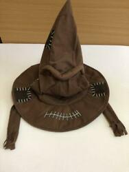 Hat Of Grouping Harry Potter