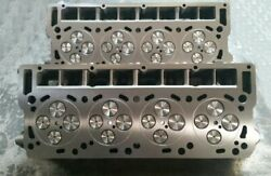 New Ford 6.0 Powerstroke Cylinder Heads With O-ring 03-07