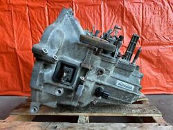 05-06 Acura Rsx Type S Transmission - K20z1 6 Speed Manual - Nsn4 - Gear Box 70