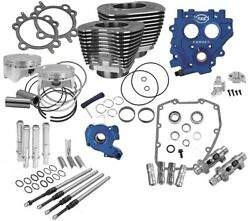 Sands Power Pack With 585 Easy Start Chain Drive Cams Black 330-0664