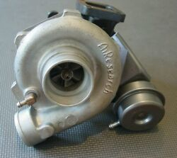In Stock Oct. 2021 499 On Exch Saab 900 Tb03 Turbo Charger Rebuilt Warranty