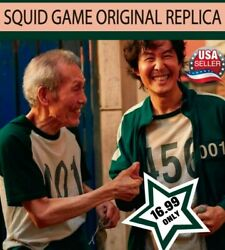 Squid Game Shirt If You Rush Two Days Delvery 9.99 Priority Mail