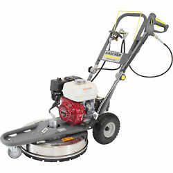 Karcher Pressure Washer Surface Cleaner- 21in. Dia. 25k Psi 2.4 Gpm