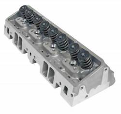 In Stock Trick Flow Dhc Cylinder Head 175cc Aluminum Sbc Small Block Chevy 60cc