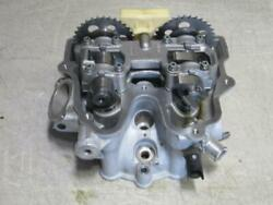 05 06 07 Bmw F650gs Factory Cylinder Head Only 2k On Motor Oem
