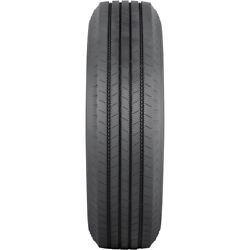 4 Tires Americus St 1000 St 11r22.5 Load G 14 Ply Trailer