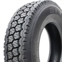 4 Tires Bfgoodrich Dr444 275/80r22.5 Load G 14 Ply Drive Commercial